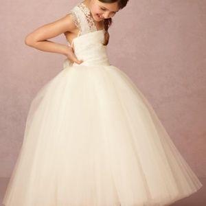 BHLDN Hattie Dress by Amalee Accessories